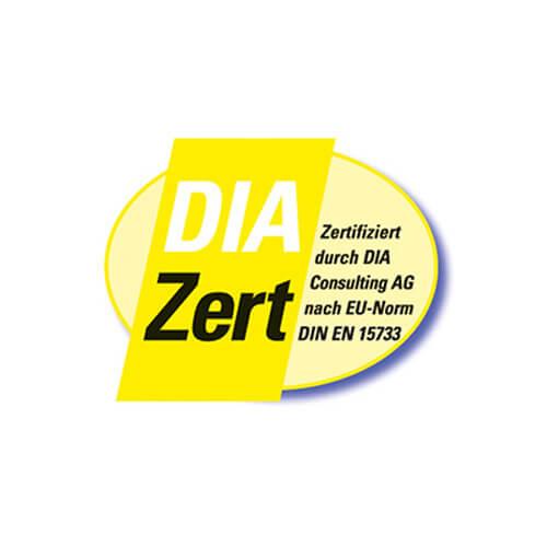 DiaZert