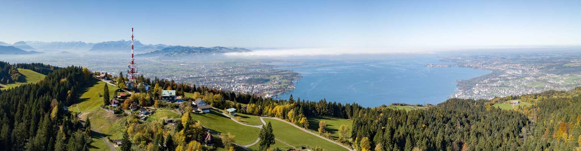 Immobilien rund um den Bodensee