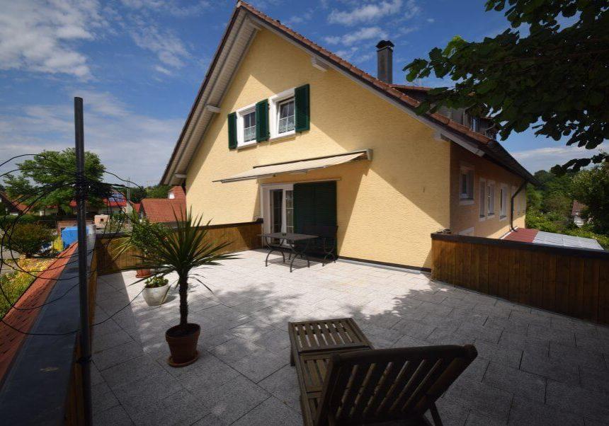Einfamilienhaus Röthenbach, verkauft 09 / 2017