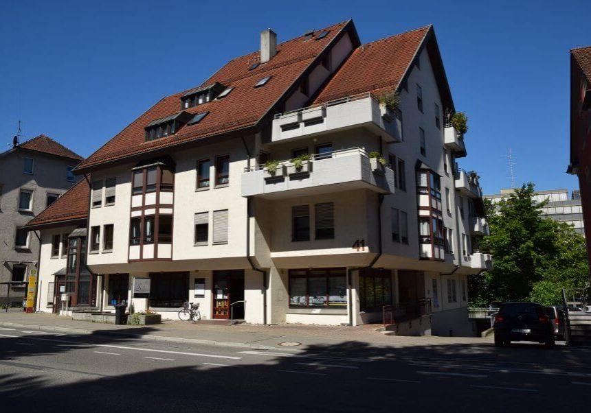 Eigentumswohnung Ravensburg, verkauft 09 / 2017