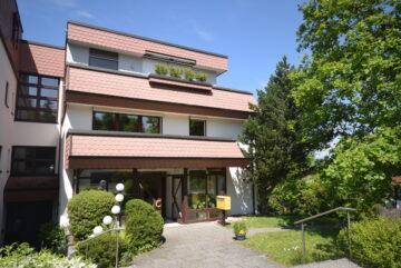 Oberteuringen – Repräsentative Büroeinheit in verkehrsgünstiger Lage, 88094 Oberteuringen, Bürofläche