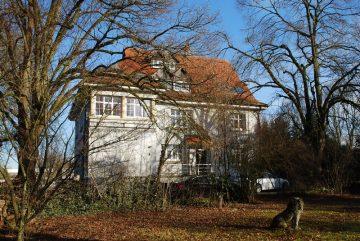 Im Grünen und doch zentral! Stilvolle Büroeinheit in repräsentativer Villa, 88250 Weingarten, Büro/Praxis