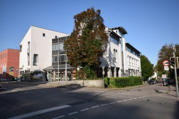 Ravensburg – Zentrumsnähe Moderne Büroeinheit in exponierter Stadtlage, 88212 Ravensburg, Büro/Praxis