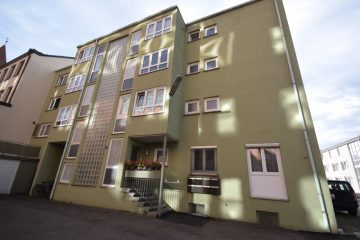 Schöne 3-Zimmer-Stadtwohnung in zentraler Lage, 88214 Ravensburg, Etagenwohnung