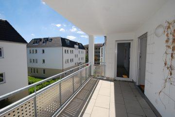 Schicke, barrierefreie 3,5 Zi. Stadtwohnung im Zentrum von Ravensburg, 88214 Ravensburg, Etagenwohnung