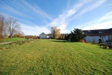 Aussicht inklusive – Grundstück in Toplage von Weingarten für EFH/DH, 88250 Weingarten, Grundstück