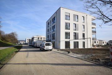 Erstbezug – Hochwertig ausgestattete 3 Zimmer Penthouse Wohnung, 88213 Ravensburg, Penthousewohnung