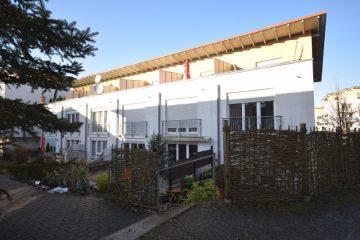 Wohnen am Flappach – Preiswertes Reihenmittelhaus in naturnaher Lage, 88212 Ravensburg, Reihenmittelhaus