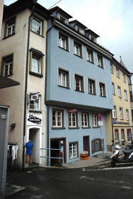 Schickes Appartement in direkter Stadtlage, 88212 Ravensburg, Apartment