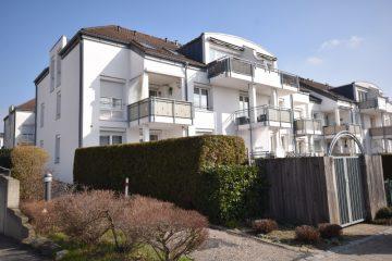 Ravensburg – alte Weststadt – Lichtdurchflutete Dachgeschosswohnung mit Bergsicht, 88213 Ravensburg, Dachgeschosswohnung
