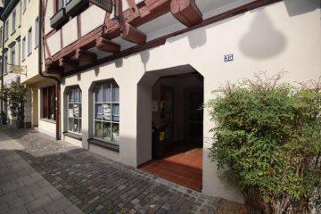 Kleine Ladeneinheit in Ravensburg-Zentrum, 88212 Ravensburg, Ladenlokal