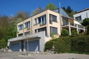 Exklusive 4 1/2-Zimmer-Wohnung in Toplage von Ravensburg, 88214 Ravensburg, Erdgeschosswohnung
