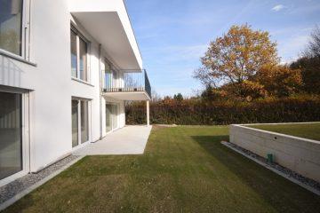 Sonnige 4-Zimmer Neubaugartenwohnung bei Ravensburg, 88276 Berg, Erdgeschosswohnung
