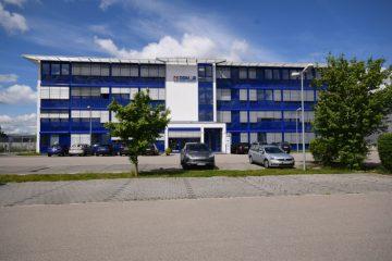 Zentral und verkehrsgünstig gelegen, Moderne Büroflächen in Weingarten, 88250 Weingarten, Bürofläche