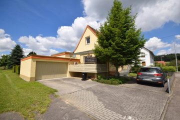 Preiswertes Einfamilienhaus in idyllischer Lage bei Altshausen, 88374 Hoßkirch, Einfamilienhaus
