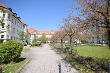 Solide Kapitalanlage 2-Zimmer Wohnung in Weingarten, 88250 Weingarten, Etagenwohnung