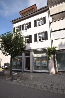 Repräsentative Ladeneinheit in Ravensburg-Zentrum, 88212 Ravensburg, Ladenlokal