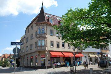 Büro-/Praxiseinheit in Ravensburg-Zentrum, 88212 Ravensburg, Büro/Praxis