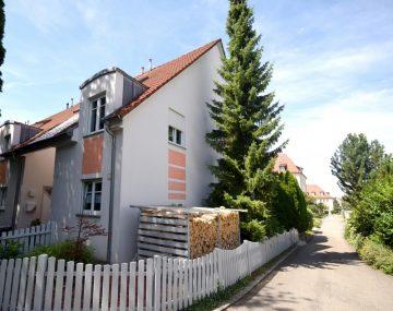 Gepflegtes Reiheneckhaus in der Weingartner Oberstadt, 88250 Weingarten, Reiheneckhaus