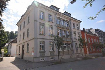 Ravensburg – Erste Adresse! Stilvolle Büroeinheit in repräsentativer Stadtvilla, 88214 Ravensburg, Bürofläche