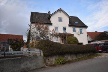 Gemütliche 5,5-Zimmer-Wohnung in Ebenweiler, 88370 Ebenweiler, Dachgeschosswohnung