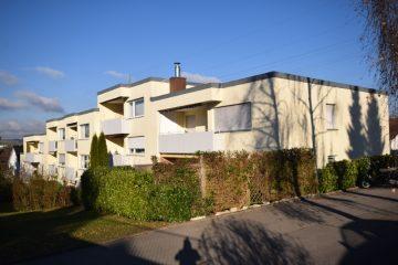 Ravensburg-Sonnenbüchel Attraktive 2- Zimmer Wohnung mit sonnigem Südbalkon, 88212 Ravensburg, Erdgeschosswohnung