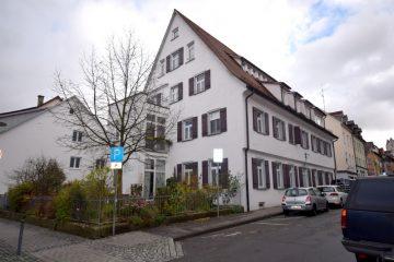 Chice 4-Zimmer-Wohnung in der Ravensburger Altstadt, 88212 Ravensburg, Etagenwohnung