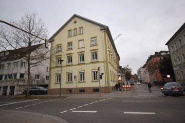 Preiswerte Büroeinheit am Bahnhofsplatz, 88212 Ravensburg, Bürofläche
