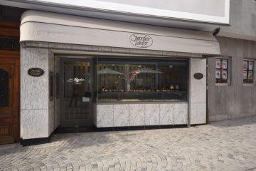 Ravensburg – Bachstrasse Kleines Ladengeschäft in bester Geschäftslage, 88214 Ravensburg, Ladenlokal