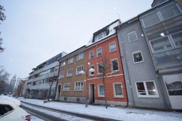 4-Familienhaus in der Altstadt von Ravensburg, 88212 Ravensburg, Mehrfamilienhaus