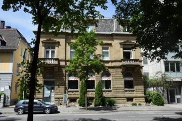 Ravensburg- Stadtlage Stilvolle Büroeinheit in repräsentativen Geschäftshaus, 88212 Ravensburg, Bürofläche