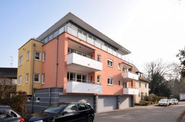 Moderne, seenahe 3,5 Zimmer Wohnung in Friedrichshafen, 88045 Friedrichshafen, Etagenwohnung