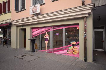 Ravensburg – Adlerstrasse Exklusive Ladeneinheit in frequentierter Geschäftslage, 88212 Ravensburg, Ladenlokal