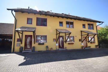 Baienfurt – Nähe Ortszentrum Modernes Reiheneckhaus in Top-Zustand, 88255 Baienfurt, Reiheneckhaus