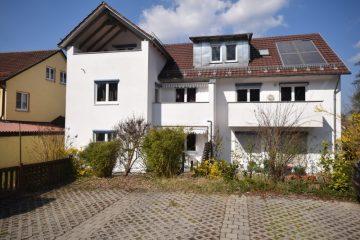 Vorteilhaft geschnittene 3-Zimmer-Wohnung in Bad Waldsee, 88339 Bad Waldsee, Etagenwohnung