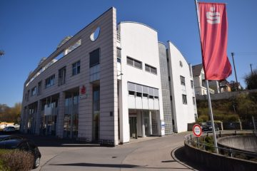 Renditestarke Kapitalanlage! Solide vermietete Büroetage in Ravensburg, 88212 Ravensburg, Renditeobjekt