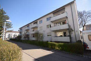 Ravensburg – Weststadt Preiswerte 3-Zimmer-Wohnung mit bester Infrastruktur, 88213 Ravensburg, Etagenwohnung