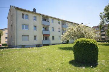 Preiswerte 4-Zimmer-Wohnung in Weingarten, 88250 Weingarten, Etagenwohnung