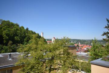 5 1/2 Zimmer-Wohnung mit faszinierendem Blick über die Ravensburger Altstadt, 88212 Ravensburg, Etagenwohnung