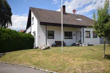 Ravensburg- Bavendorf Perfektes Familiendomizil in ruhiger, sonniger Wohnlage, 88213 Ravensburg, Einfamilienhaus