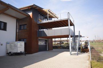 Ravensburg-Weststadt – Moderne Lager-/PKW-Halle in verkehrsgünstiger Lage, 88213 Ravensburg, Halle