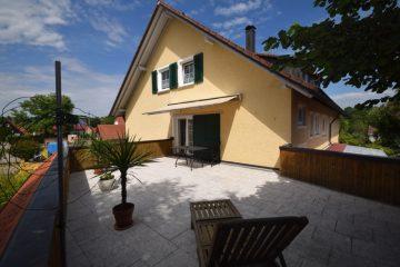 Wolfegg-Rötenbach Großzügiges Wohnhaus mit vielseitigen Perspektiven, 88364 Wolfegg-Rötenbach, Einfamilienhaus