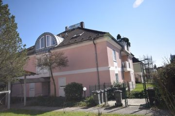 Kurzfristig beziehbar! Attraktive 3 1/2 Zimmer-Wohnung in Ravensburg-Toplage, 88214 Ravensburg, Dachgeschosswohnung