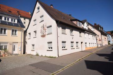 Vielseitige Möglichkeiten in Top-Lage von Weingarten, 88250 Weingarten, Etagenwohnung