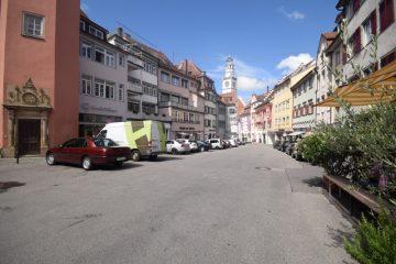 Ravensburg – Zentrum Wohn- und Geschäftshaus mit einzigartiger Ausbaureserve, 88212 Ravensburg, Renditeobjekt