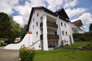 Ansprechend aufgeteilte  4-Zimmer-Wohnung in ruhiger Lage von Vogt, 88267 Vogt, Etagenwohnung