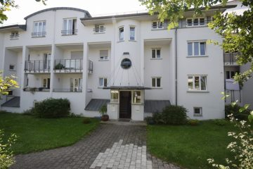 3-Zimmer-Maisonette-Wohnung in der Ravensburger Weststadt, 88213 Ravensburg, Dachgeschosswohnung