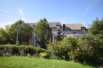 Ravensburg – Holbeinstrasse  –  Vermietete 2-Zimmer-Wohnung in Ravensburg-Stadtlage, 88212 Ravensburg, Etagenwohnung