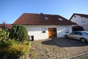 Vorteilhaft aufgeteilte 2 Zimmer Souterrainwohnung, 88339 Bad Waldsee, Souterrainwohnung