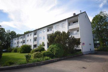 Solide Kapitalanlage!  18 – Fam. Haus in guter Lage von Weißenhorn (Neu Ulm), 89264 Weißenhorn, Mehrfamilienhaus